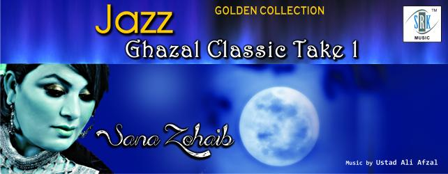 Jazz Ghazal Classic Take 1